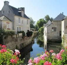La Seulles à Bayeux
