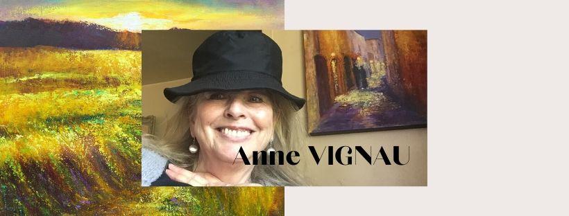 Anne VIGNAU