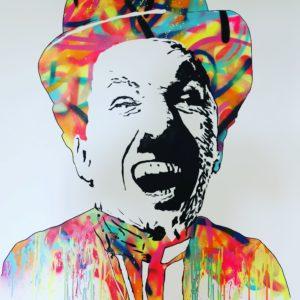 #Chaplin