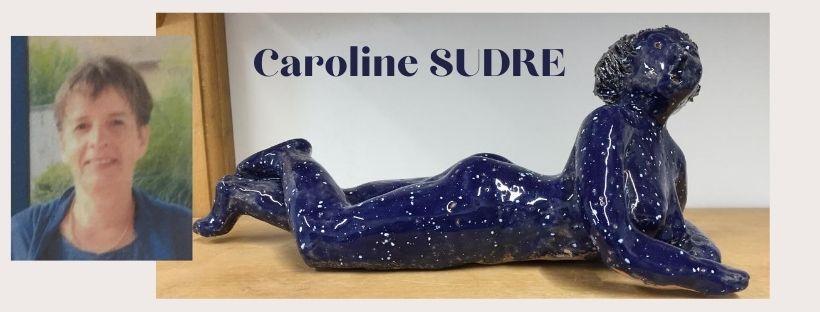 Caroline SUDRE