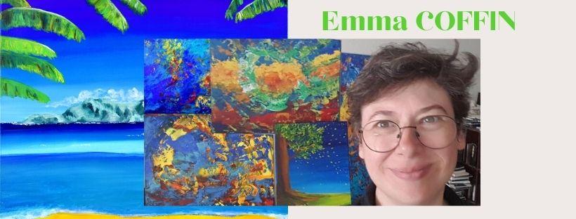 Emma COFFIN