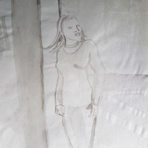 La Jeune Femme Au Bandeau.