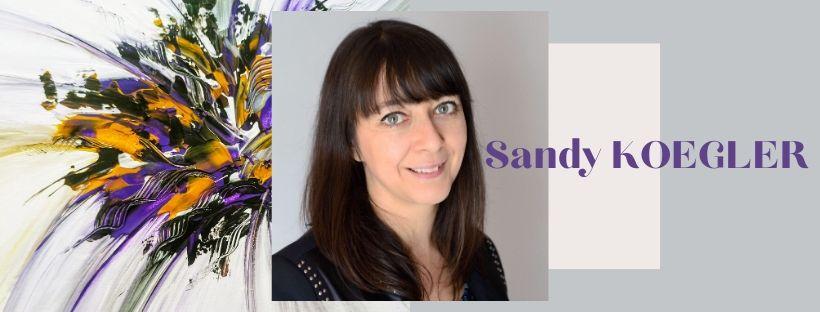 Sandy KOEGLER