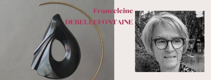 Franceleine DEBELLEFONTAINE