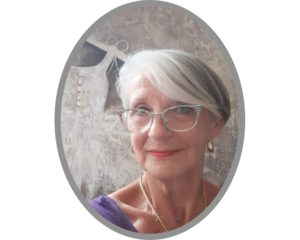Mireille MAURY