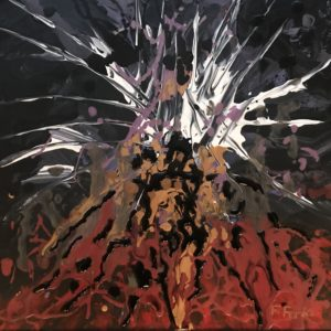 Explosion of Emotion