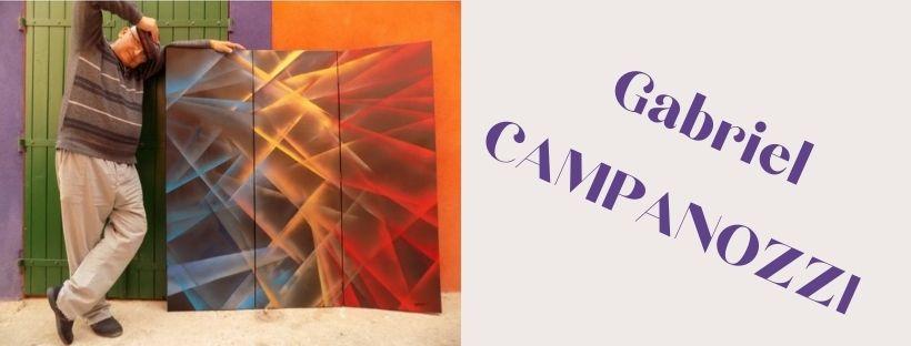 Gabriel CAMPANOZZI