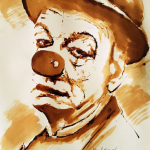 Clown inquiétant 4