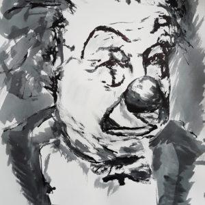 Clown inquiétant 8