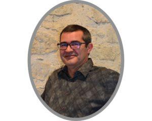 Médaillon Eric David